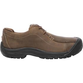 Keen M's Portsmouth II Shoes Dark Earth